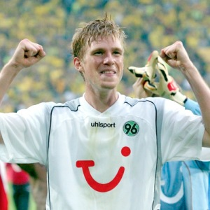 Mertesacker Hannover