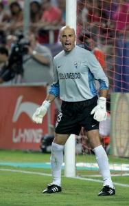 Willy Malaga