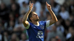 Mirallas Everton